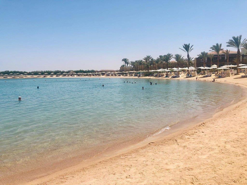 Hilton Hurghada Resort & Club - Resort demnächst Swiss Inn - 16 Popup navigation