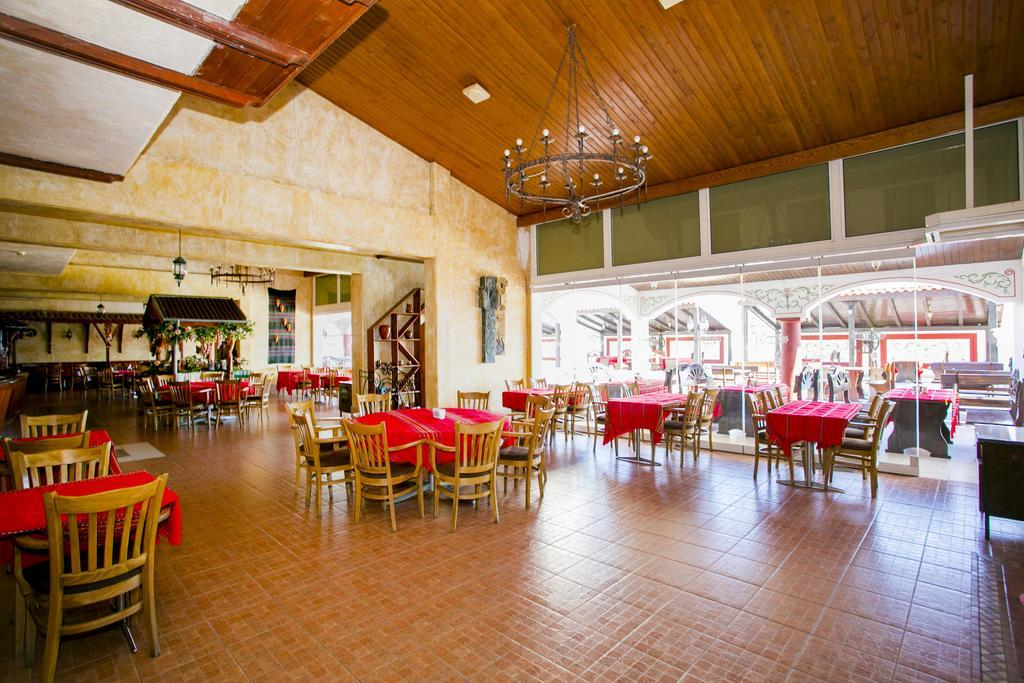 Royal Club Victoria - Elenite Holiday Village - 24 Popup navigation