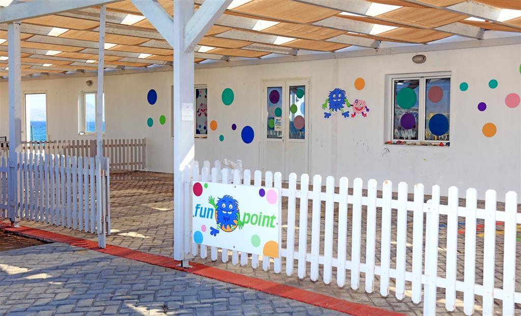 LABRANDA Marine Aquapark Resort - 34 Popup navigation