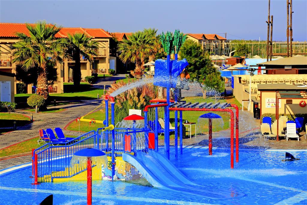 LABRANDA Marine Aquapark Resort - 9 Popup navigation