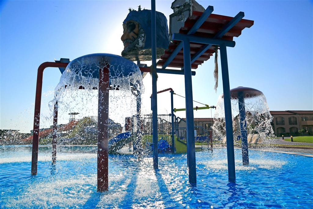 LABRANDA Marine Aquapark Resort - 4 Popup navigation