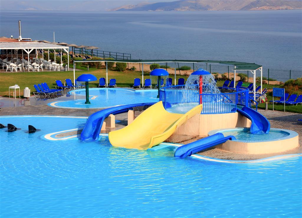 LABRANDA Marine Aquapark Resort - 5 Popup navigation