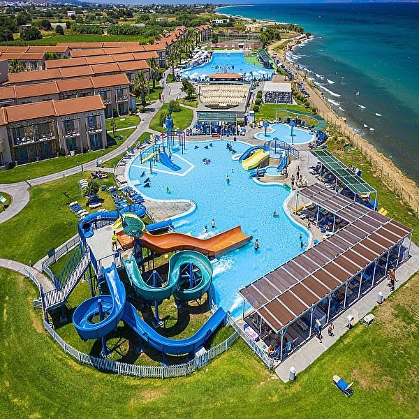 LABRANDA Marine Aquapark Resort - 1 Popup navigation