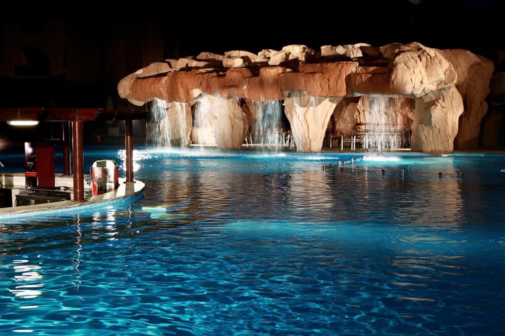 Stella Makadi Gardens Resort & Spa - 17 Popup navigation