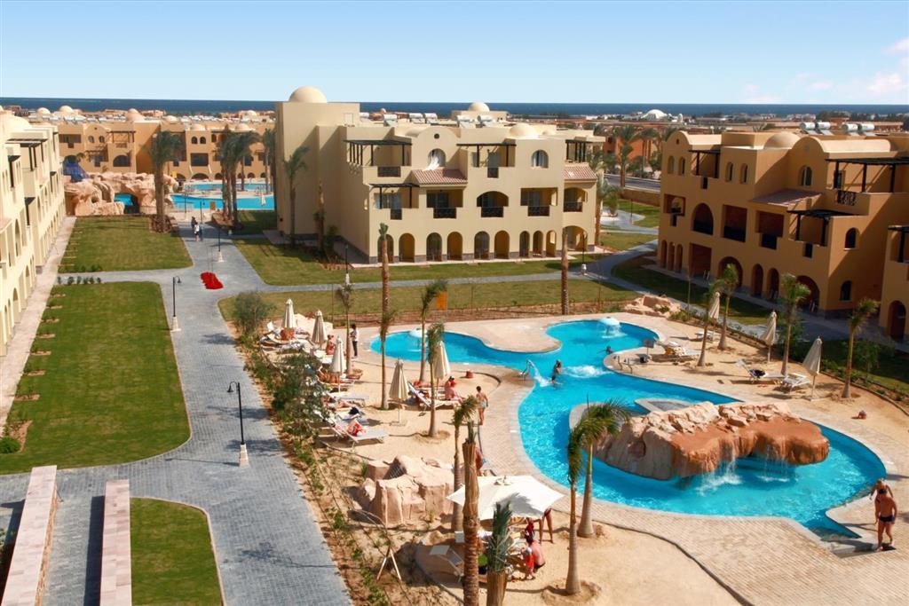 Stella Makadi Gardens Resort & Spa - 6 Popup navigation