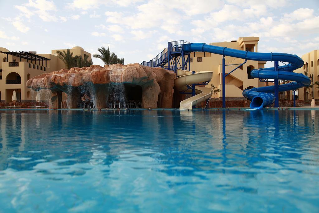 Stella Makadi Gardens Resort & Spa - 2 Popup navigation
