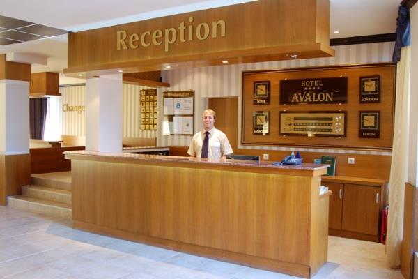 Avalon - 5 Popup navigation