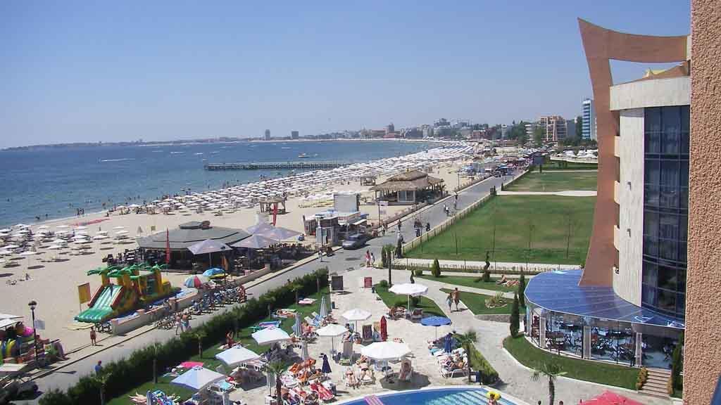 Fiesta M Beach - 2 Popup navigation