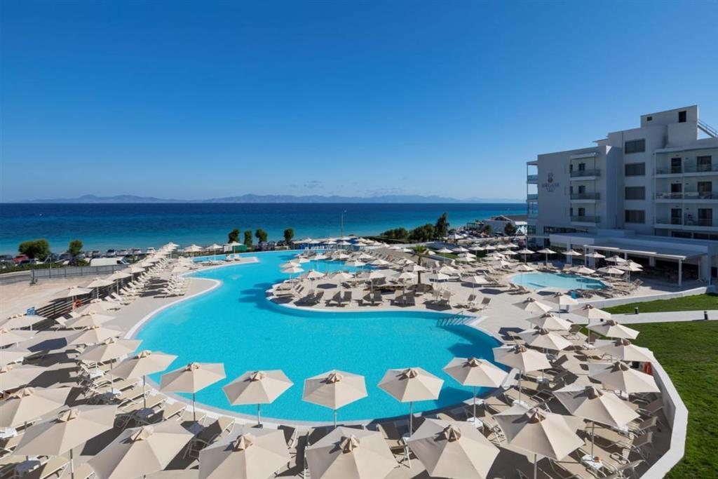 Belair Beach Resort