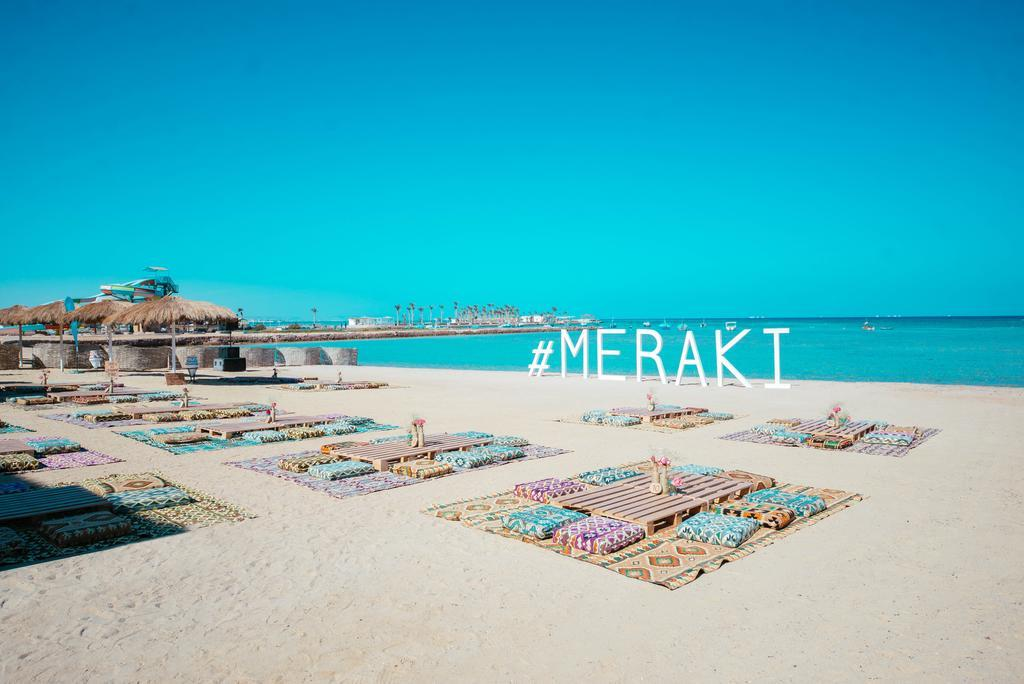 Meraki Resort