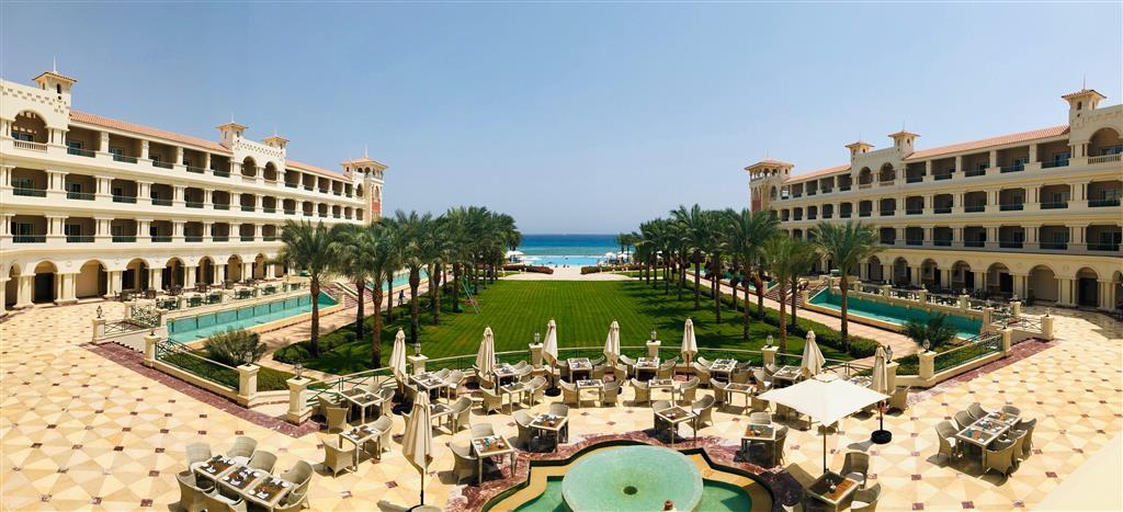 Baron Palace Resort Sahl Hasheesh