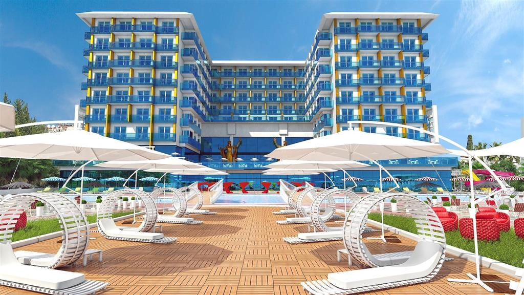 Azura Deluxe Resort&SPA