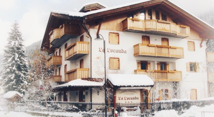 La Locanda - apartmány