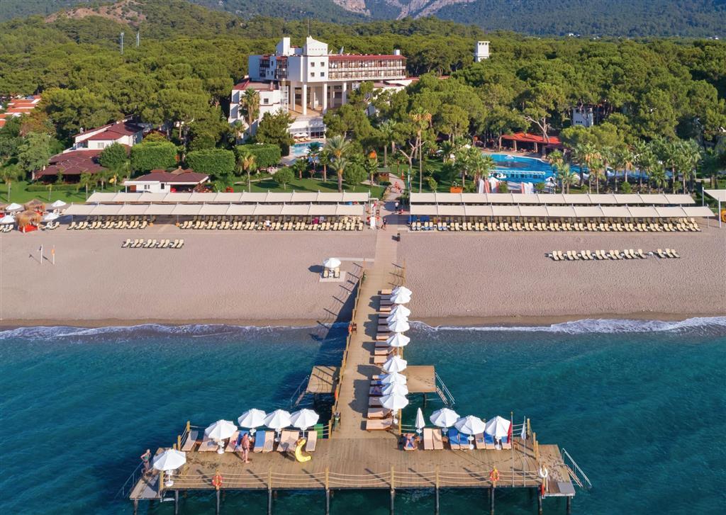 Seven Seas Hotel Life (ex. Otium Life Kemer)
